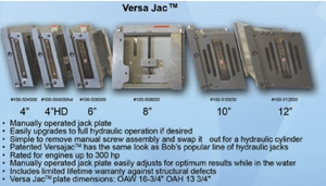 bms manual jackplates outboard motor jack plates to improve the performance of your boat bob's machine shop jack plate wiring diagram at gsmx.co
